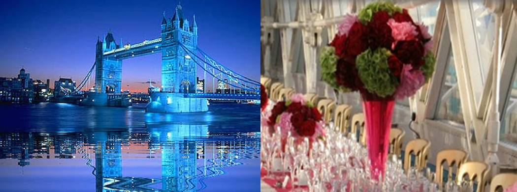 Wedding Pianist Tower Bridge