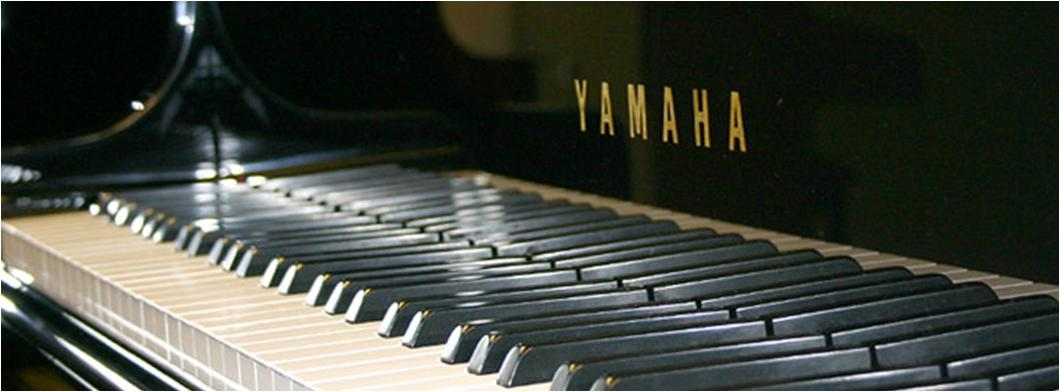 Wedding Pianist Yamaha